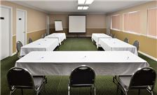 Americas Best Value Inn Vacaville Amenities - Meeting Space