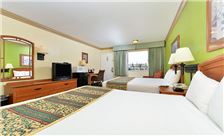 Americas Best Value Inn Vacaville Room - Two Queen Room