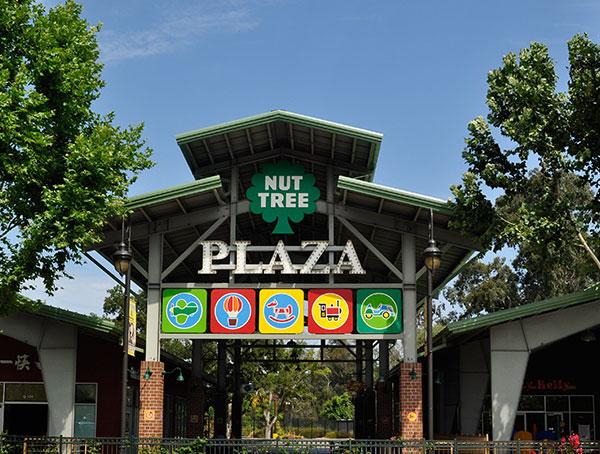 Nut Tree Plaza at Vacaville