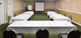 Americas Best Value Inn Vacaville Meeting or Event Space